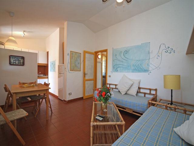 Vakantie Sardinie - Vakantiehuisjes aan zee - Salinedda (1)
