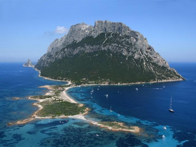 Vakantie Sardinie - Vakantiehuisjes aan zee - Salinedda (13)