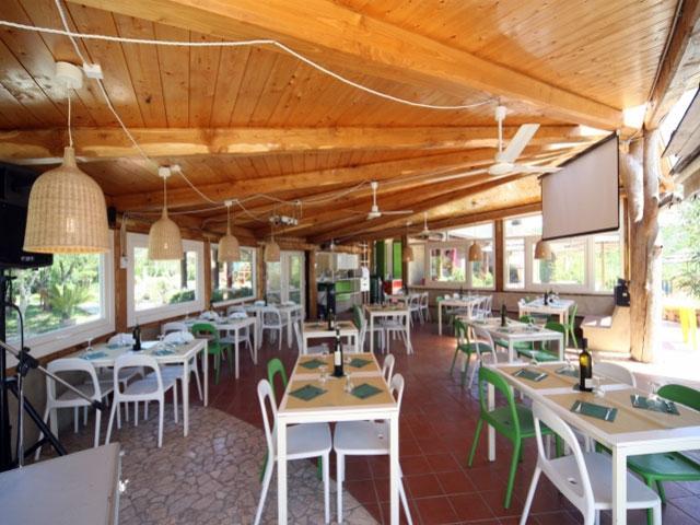 Vakantie Sardinie - Vakantiehuisjes aan zee - Salinedda (15)