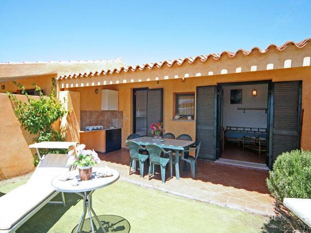 Vakantie Sardinie - Vakantiehuisjes aan zee - Salinedda (4)