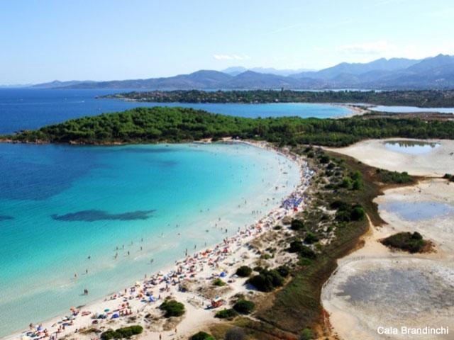 Vakantie Sardinie - Vakantiehuisjes aan zee - Salinedda (7)