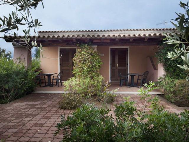 Vakantieappartementen in Orosei - Sardinie (9)
