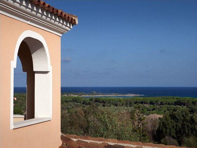 Sardinie - Vakantieappartementen I Graniti in Orosei (4)