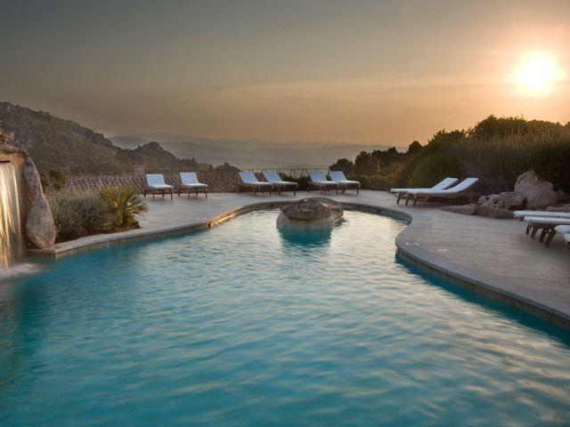 Hotel Petra Segreta Resort Spa - Sardinie