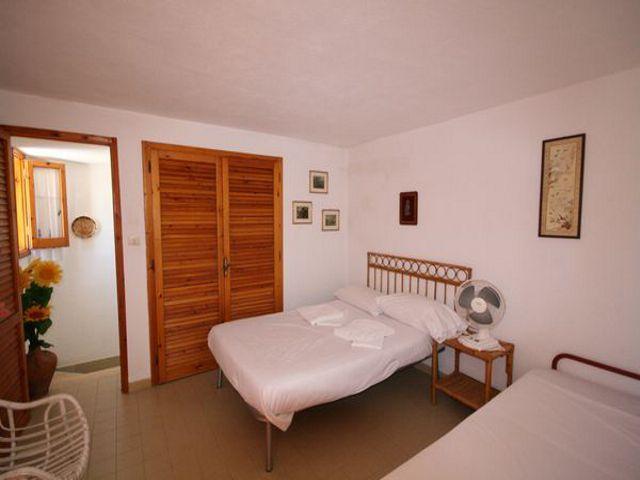 Vakantiehuis Sardinie - Villa Lola aan zee (12)