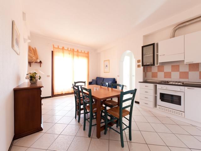 Vakantie Sardinie - Appartementen Le Canne aan het strand (2)