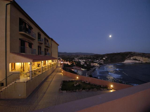 Vakantie Sardinie - Hotel La Baja - Santa Caterina di Pittinuri (3)