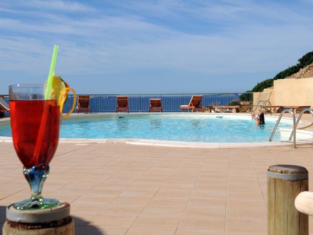 Vakantie Sardinie - Hotel La Baja - Santa Caterina di Pittinuri (5)