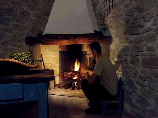 Goedkoop overnachten - Sardinie - BB Domus Antiga Gergei