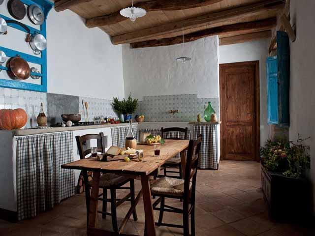 Vakantie Sardinia - BB - Domus Antiga