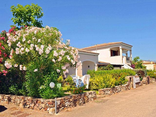 Sardinie - Vakantie Sardinie in vakantiepark Domus Budoni 2 nabij San Teodoro (3)