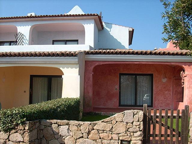 vakantiehuisjes cannigione - sardinie - sardinia4all