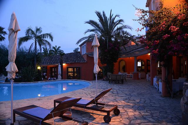 Sardinie Hotel - Galanias Hotel in Bari Sardo