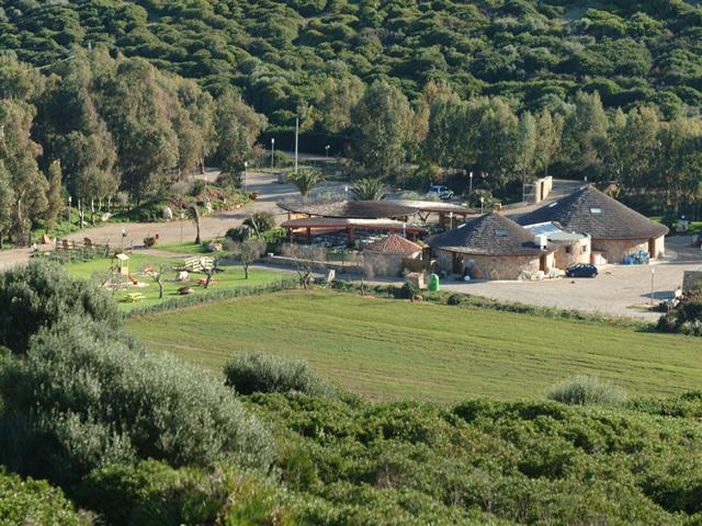 Villa ulivo sardini alghero sassari for Terras strijkijzer