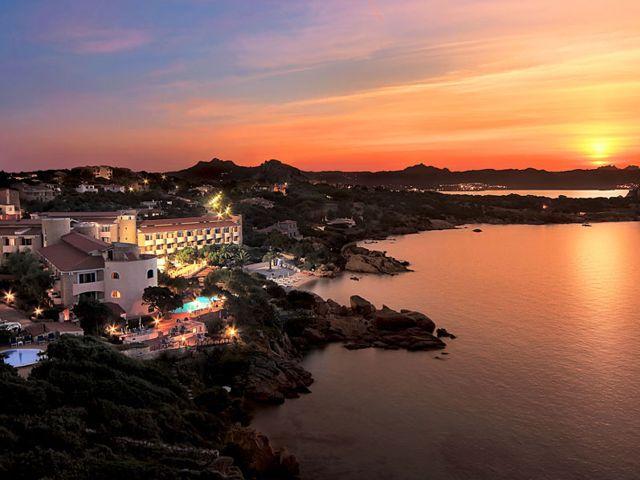 Vakantie Sardinie - Hotel Smeraldo Beach - Baja Sardinia (6)