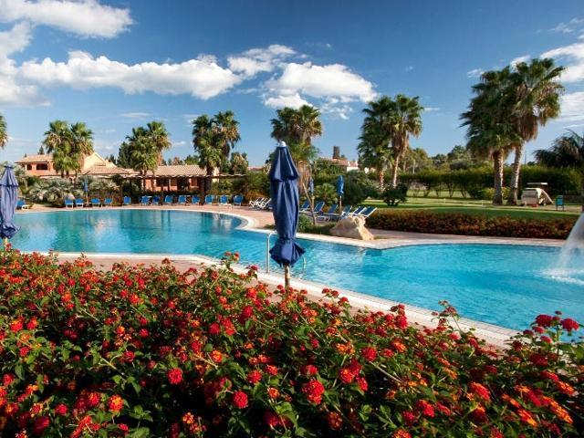 kindvriendelijk resort sardinie - appartementen lantana