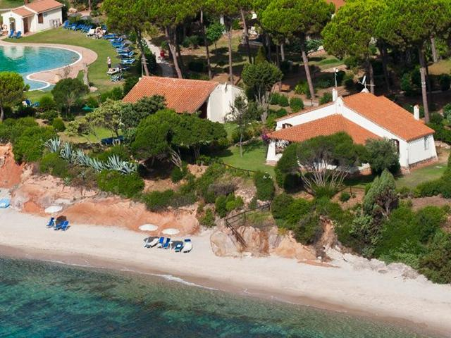 luxe vakantie villa in zuid sardinie - sardinia4all