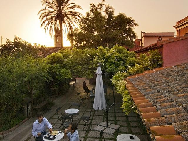 hotel lucrezia - kleinschalig hotel sardinie