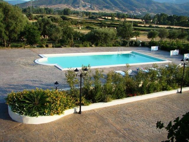 Solarium - Green Village - Posada - Sardinië