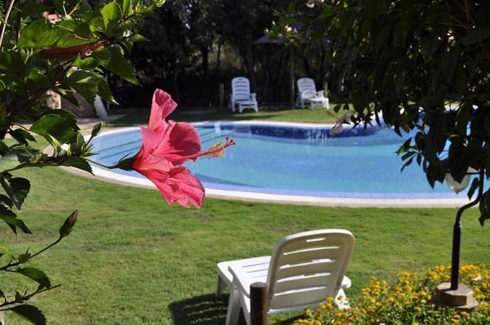 Hotel Su Giganti in Villasimius