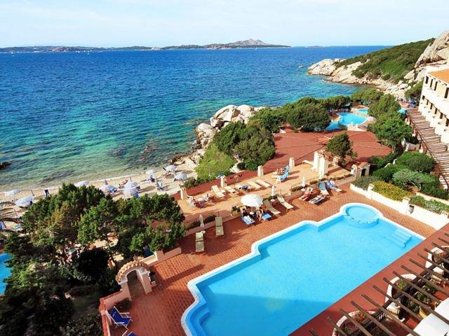 Vakantie Sardinie - Hotel Smeraldo Beach - Baja Sardinia (5)