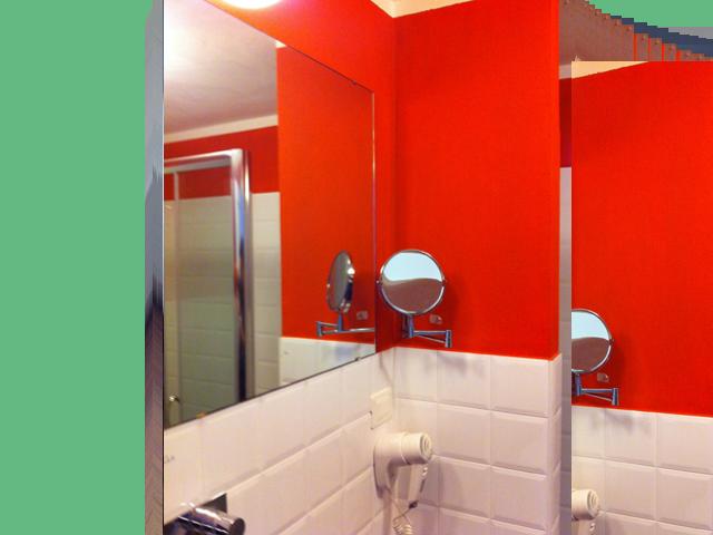Hotel Aquae Sinis-hotelkamers-luxe-spa