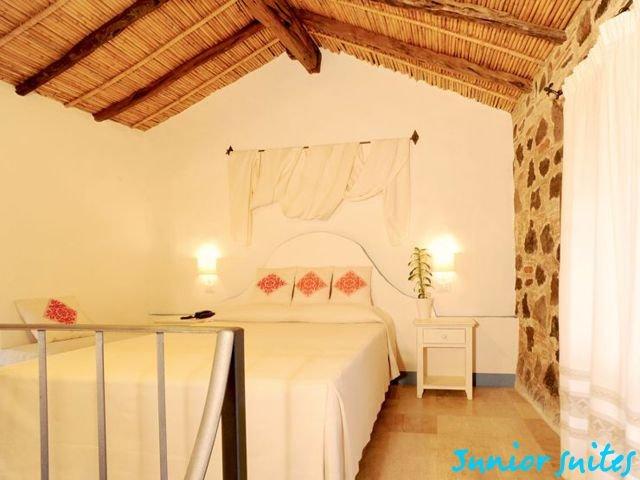 Junior Suites - Hotel Orosei - Mannois