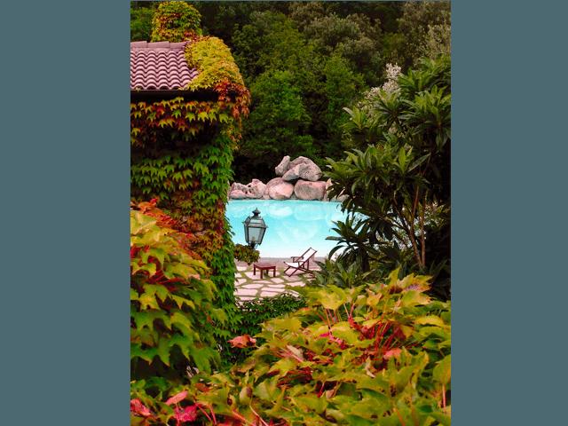 Agriturismo L' Agnata - Agriturismo met zwembad Sardinie (1)