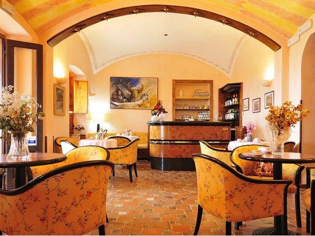 Hotel Fuile e Mare Orosei 5