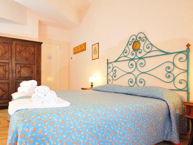 Hotel Fuile e Mare Orosei 7