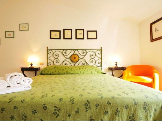 Hotel Fuile e Mare Orosei 8