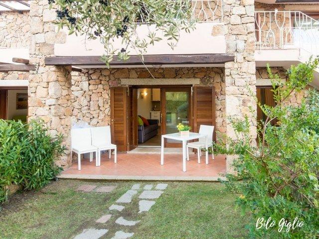 Residenze dei Fiori Porto Rotondo Giglio 1