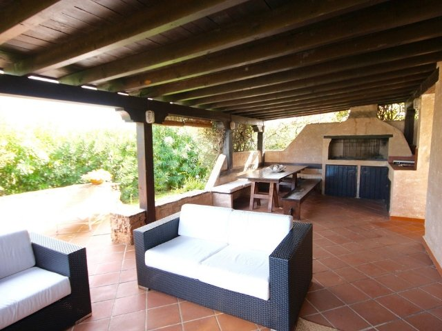 Villa Sara - Costa Corallina 4