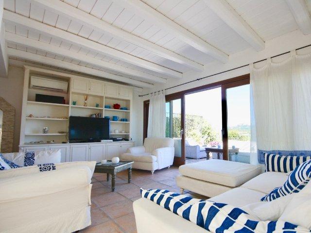 Villa Su Miriagu - Porto Rotondo 12