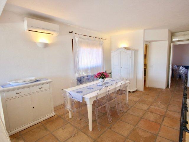 Villa Su Miriagu - Porto Rotondo 15