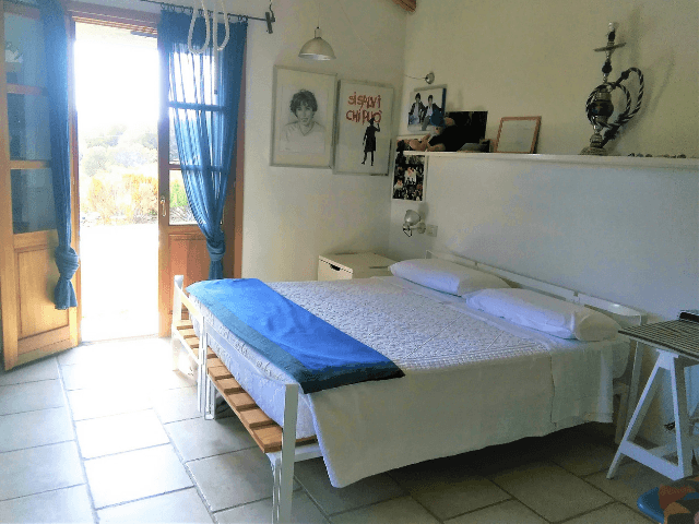 Villa Sa Rezzetta - Golfo Aranci 1