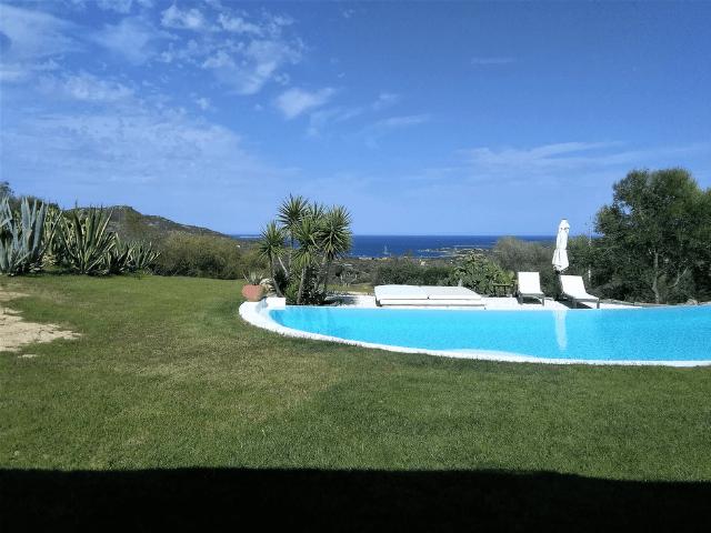 Villa Sa Rezzetta - Golfo Aranci 8