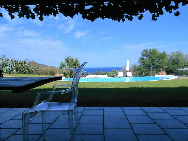 Villa Sa Rezzetta - Golfo Aranci 13