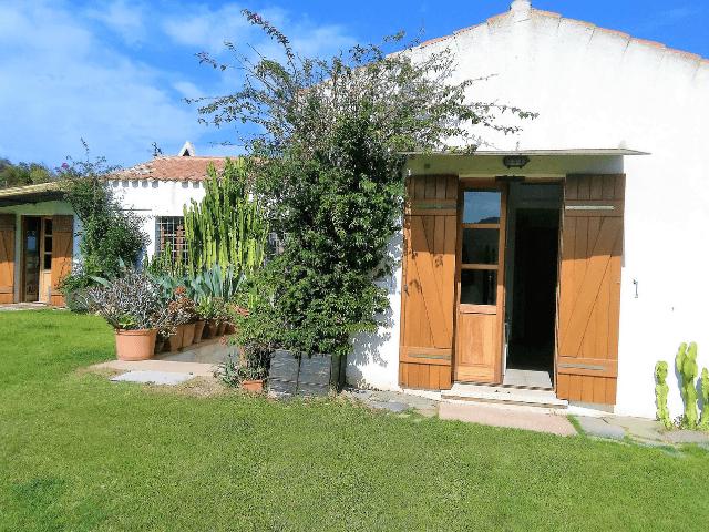 Villa Sa Rezzetta - Golfo Aranci 14