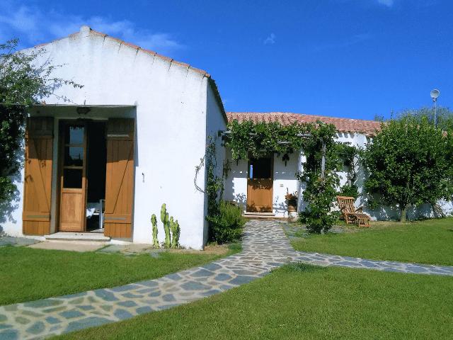 Villa Sa Rezzetta - Golfo Aranci 15