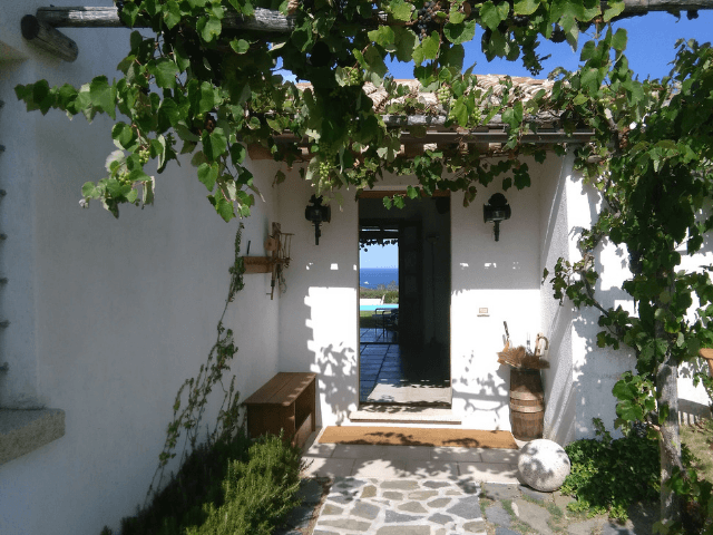 Villa Sa Rezzetta - Golfo Aranci 16