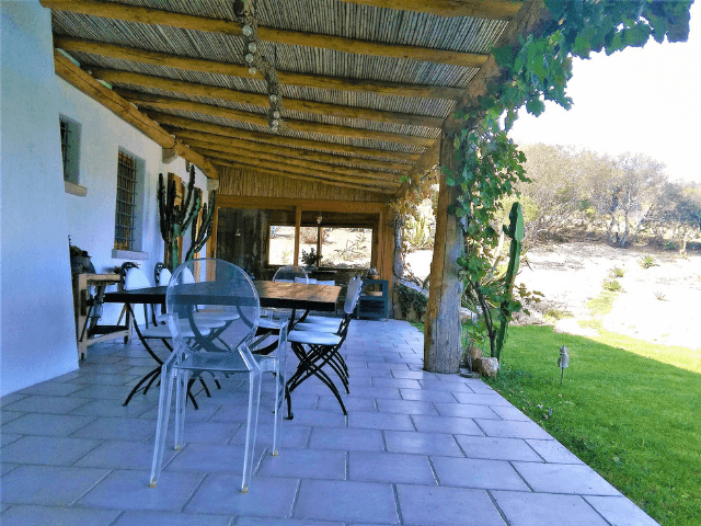 Villa Sa Rezzetta - Golfo Aranci 17