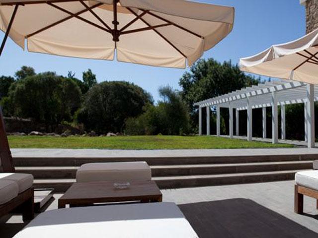 Hotel_Lanthia_Resort - Santa Maria Navarrese