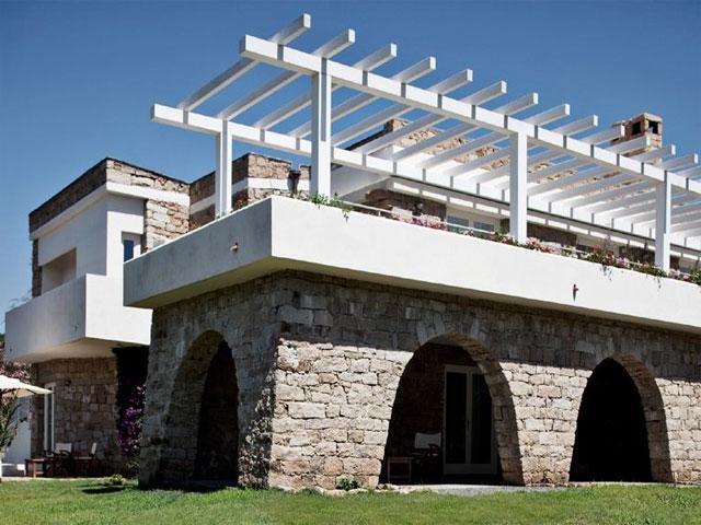 Lanthia_Resort - Santa Maria Navarrese