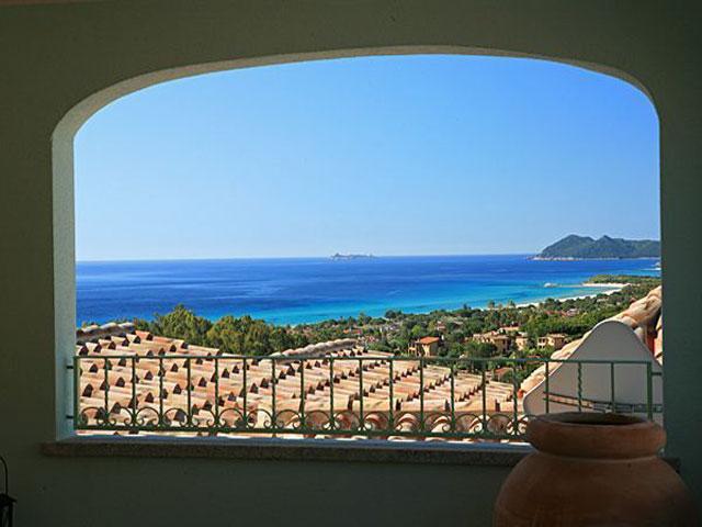 Luxe vakantiewoning Sardinie - Le Verande Costa Rei (3)
