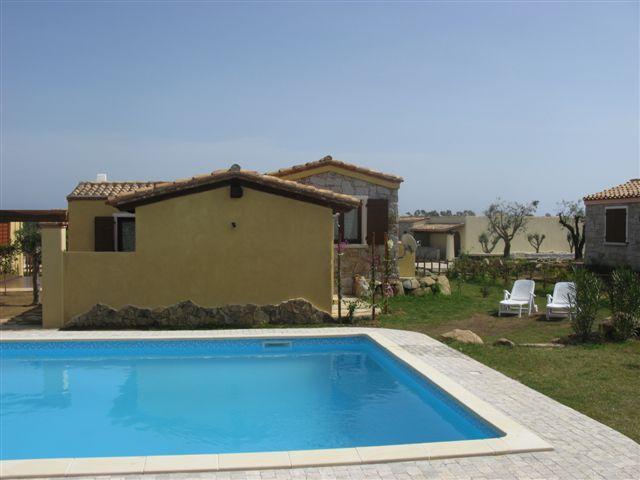 Vakantiehuis met zwembad - Costa Rei - Sardinie (7)