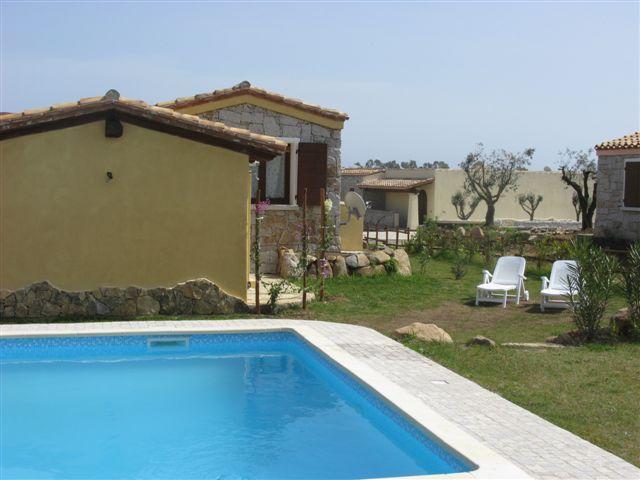 Vakantiehuis met zwembad - Costa Rei - Sardinie (8)
