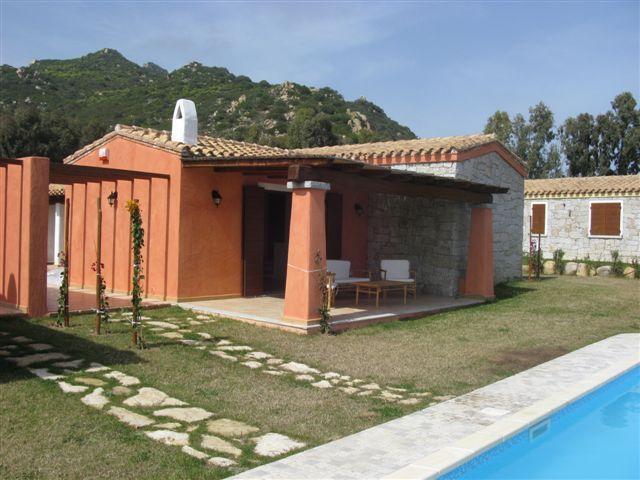 Vakantiehuis met zwembad - Costa Rei - Sardinie (9)