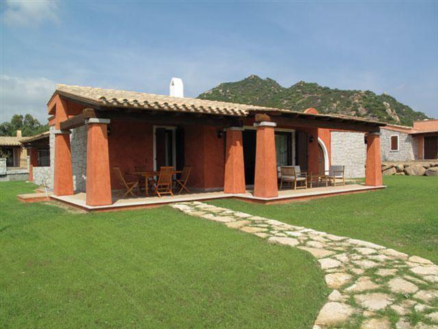 Ville San Pietro - Luxe Vakantiehuis - Sardinie