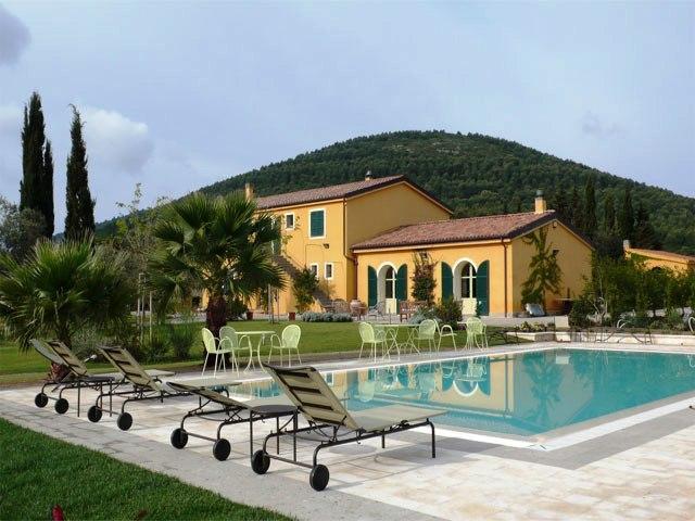 Wine Resort Leda d_'Ittiri - Sardinië vakantie